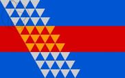 Bandera de Tribal