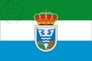Bandera de Serrato
