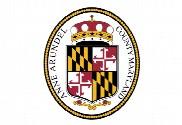 Bandera de Condado de Anne Arundel