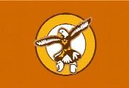 Flag of Laguna Pueblo