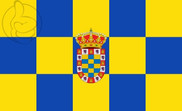 Bandera de Moguer