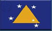 Bandera de Itamarandiba