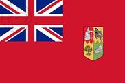 Bandeira do África do Sul bandeira vermelha