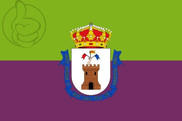 Flag of Mancha Real