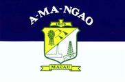 Bandera de Macau, Rio Grande do Norte