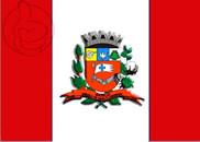 Bandera de Marília