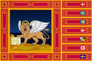 Flag of Veneto