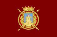 Flag of Lorca