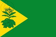 Bandera de Valderrubio