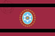 Bandera de Provincia de Salta