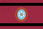 Drapeau de la Provincia de Salta