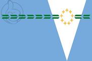 Bandera de Provincia de Formosa