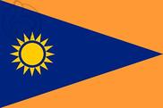 Bandera de Tinaquillo