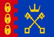 Bandeira do Willenhall, Staffordshire
