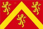 Bandeira do Anglesey