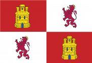 Bandeira do Castilla y León