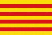 Bandera de Catalu�a
