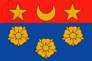 Bandera de Longueuil
