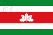 Bandera de Departamento de Boyacá