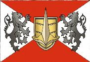 Bandiera di Gallian Revolutionary Army