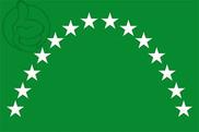 Bandera de Departamento de Risaralda