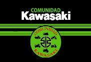 Flag of Comunidad Kawasaki