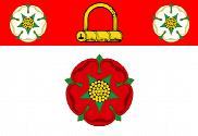 Flag of Northamptonshire County Council
