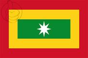 Bandera de Barranquilla