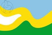 Bandera de San José de Guaviare