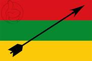 Bandera de Neiva