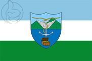Bandera de Isla de Providencia