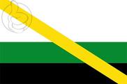 Bandera de Dabeiba