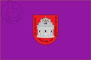 Bandiera di Ávila