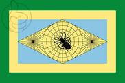 Bandera de Usiacurí