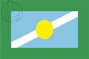 Bandera de Luruaco