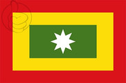Bandera de Malambo