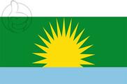 Bandera de Achí