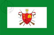 Bandera de Magangué