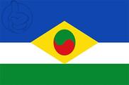 Bandera de Pisba