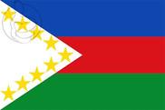 Bandera de Berbeo
