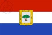 Bandera de Garagoa