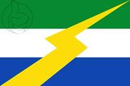 Bandera de Santa María