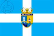 Flag of Iquique