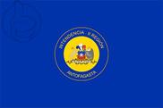 Bandera de Región de Antofagasta