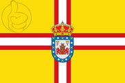 Flag of Fiñana