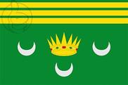 Bandera de Gáldar