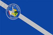 Bandera de Las Vegas