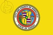 Bandiera di Honolulu