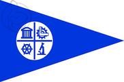 Bandiera di Minneapolis