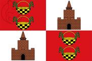 Bandera de Galisteo